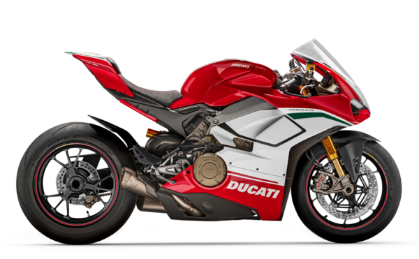Panigale V4 Speciale