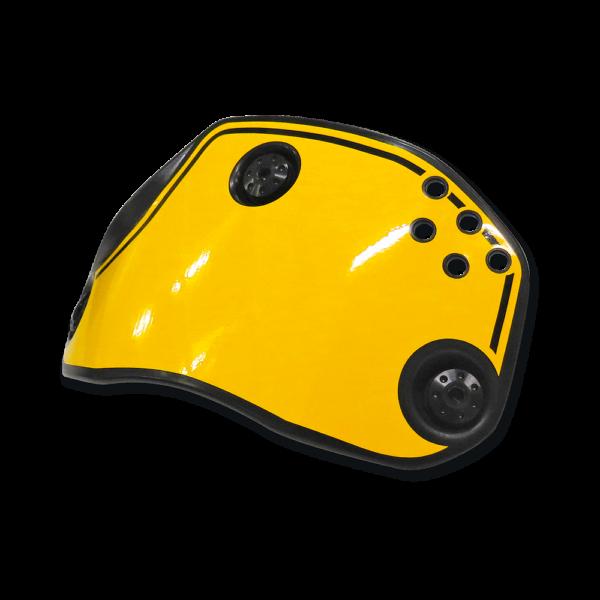 Cupolino Sport Giallo Ducati Scrambler Ducati Milano Shop Online