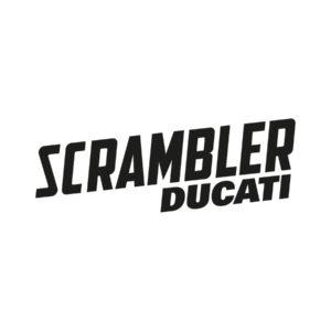 Abbigliamento & Accessori Scrambler