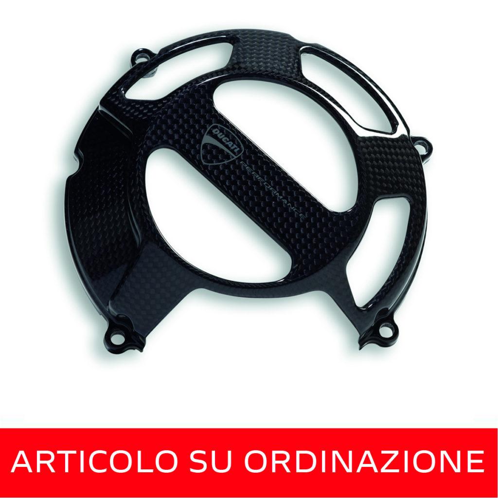 1100 SP 1100 EVO DUCATI COPERCHIO FRIZIONE APERTO HYPERMOTARD 1100 1100s