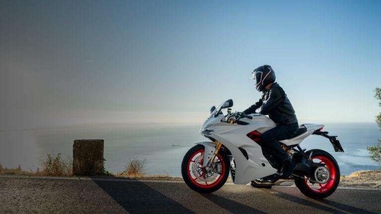 Modelli Ducati per patente A2