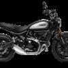 Scrambler Ducati Icon Dark