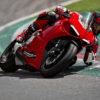DucatiMilano, Panigale V2, Ducati Red