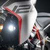 Ducati Milano, Multistrada 1260 S GT, fendinebbia