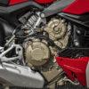 Ducati Milano, Streetfighter V4, Ducati Red