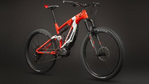 Ducati MIG-S