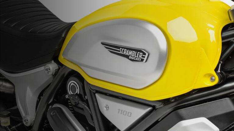 Scrambler Ducati 1100 _ Ducati Milano